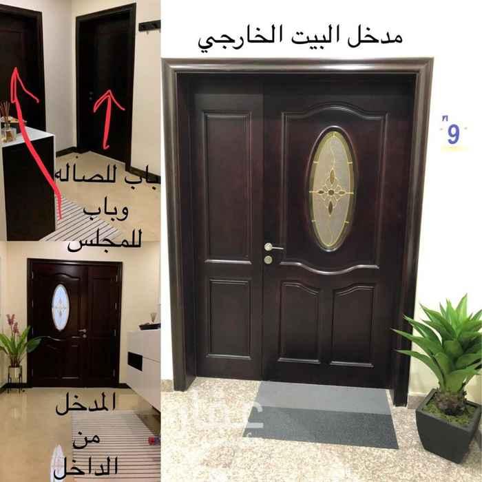شقة للبيع في شارع صلاح الدين االايوبي ، حي الأندلس ، الخبر