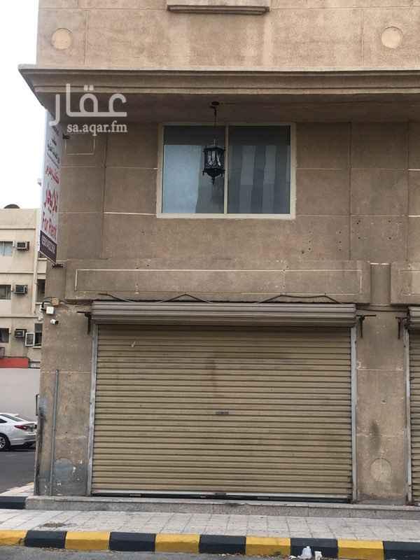 مستودع للإيجار في شارع الامير مساعد بن عبد العزيز ، حي الخبر الشمالية ، الخبر ، الخبر