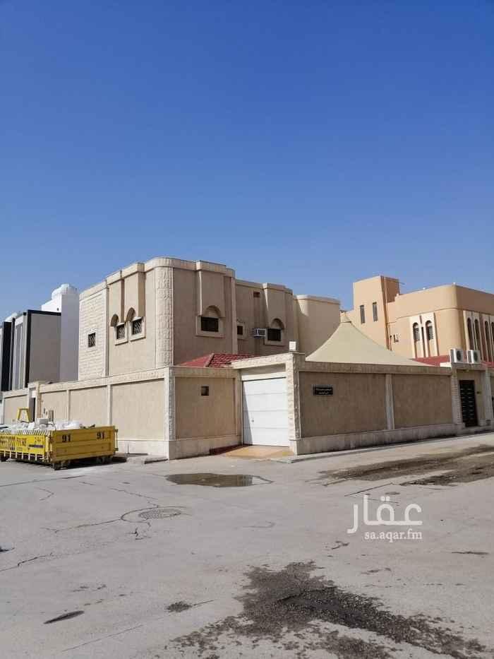 فيلا للإيجار في شارع السيف الامدي ، حي المصيف ، الرياض ، الرياض