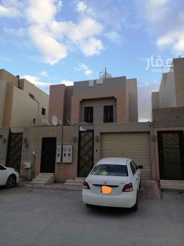 دور للإيجار في شارع الحبقة ، حي النفل ، الرياض ، الرياض