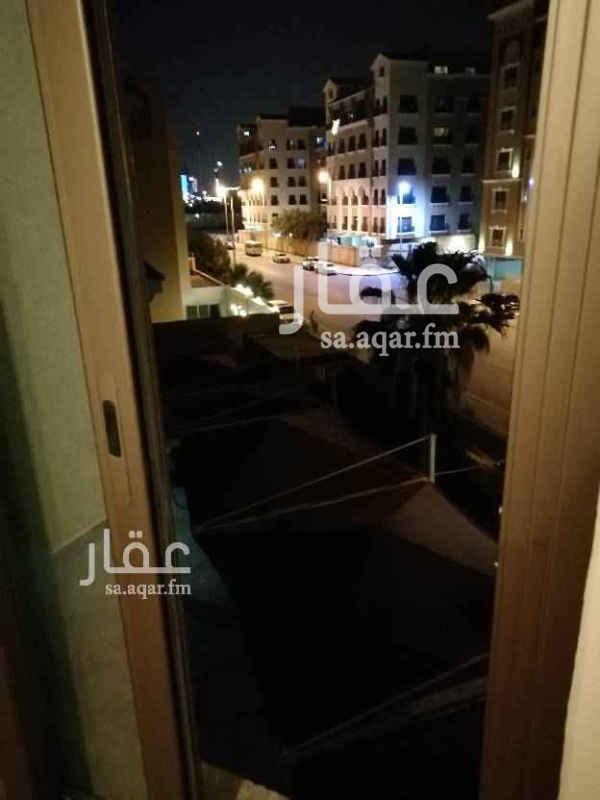 شقة للإيجار في شارع معن بن قيس ، حي الروابي ، الخبر