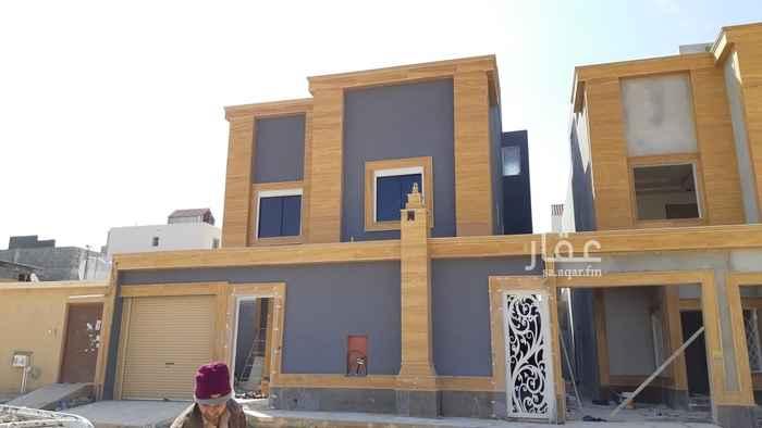 فيلا للبيع في شارع الكفاح ، حي الحزم ، الرياض ، الرياض