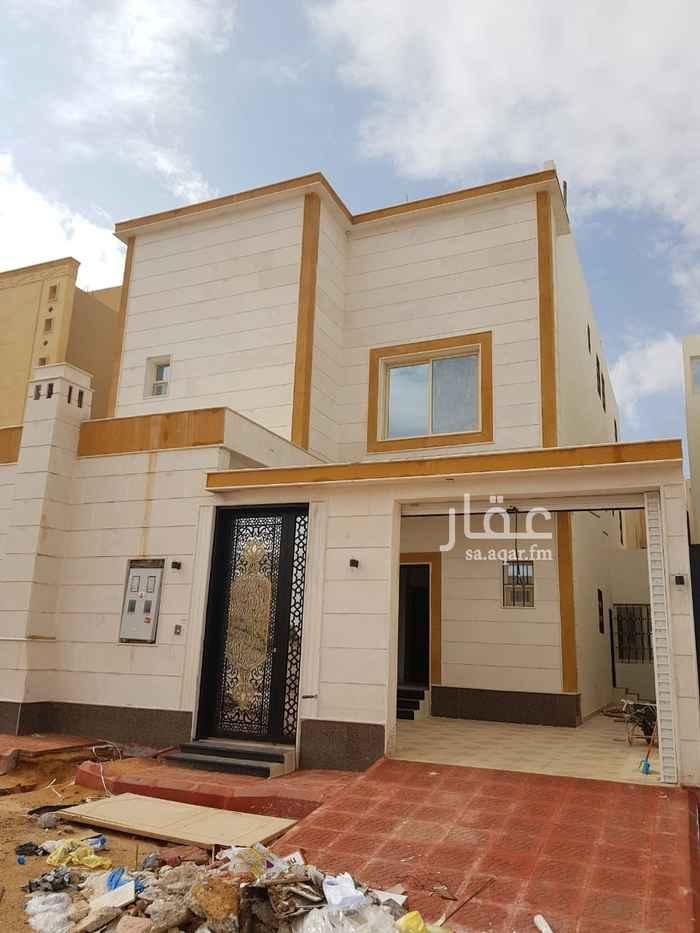 فيلا للبيع في شارع القليب ، حي الحزم ، الرياض ، الرياض
