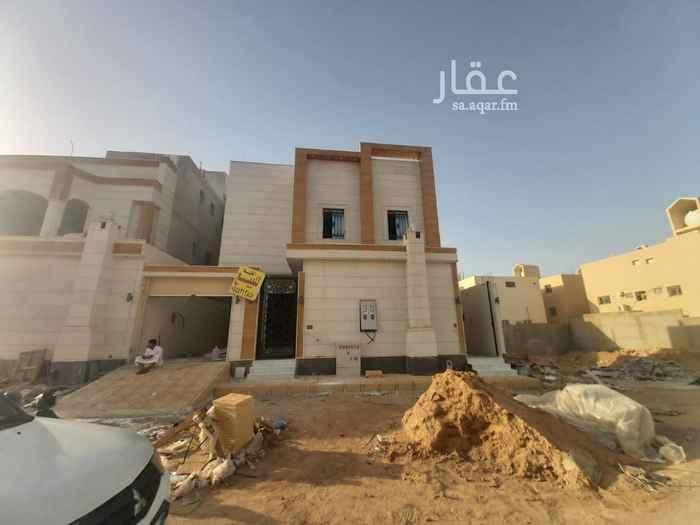 فيلا للبيع في شارع ام سلمه ابنة المحب الطبرية ، حي ظهرة نمار ، الرياض ، الرياض