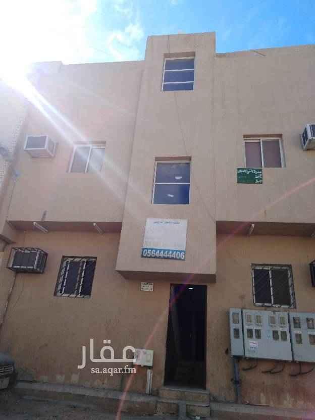 شقة للإيجار في شارع المختار الثقفي ، الصالحية ، الرياض ، الرياض