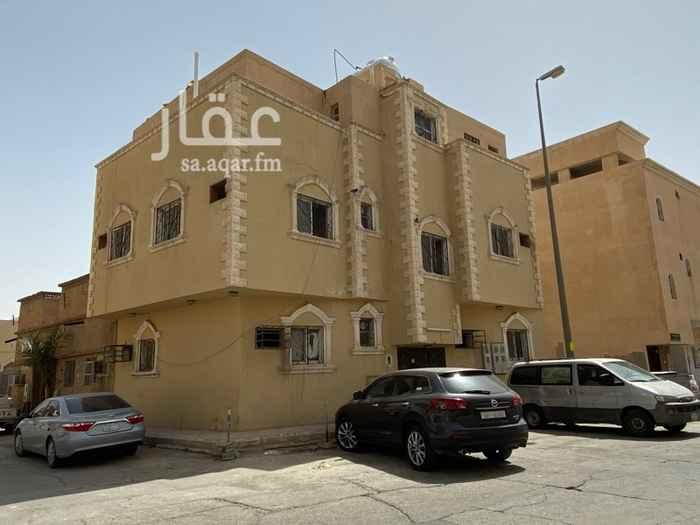 عمارة للإيجار في شارع الضبطية ، حي سلطانة ، الرياض ، الرياض