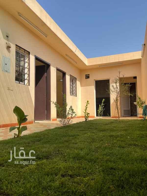 استراحة للإيجار في شارع الخزيم ، حي سلطانة ، الرياض ، الرياض