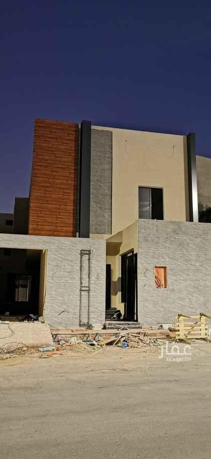 فيلا للبيع في شارع المنصورة ، حي أم الحمام الغربي ، الرياض ، الرياض