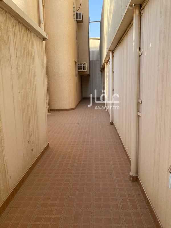 دور للإيجار في شارع عبدالله الفضل ، حي الروضة ، الرياض ، الرياض