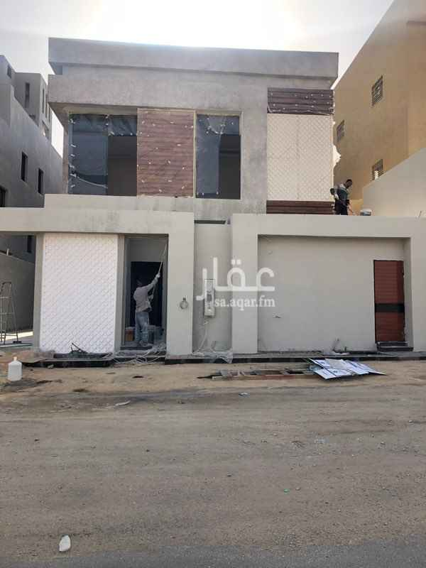 فيلا للبيع في شارع عوف بن عبدالله بن الاحمر ، حي العارض ، الرياض