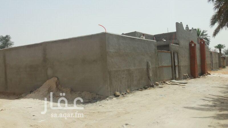 مستودع للإيجار في حي اليمامة ، الرياض