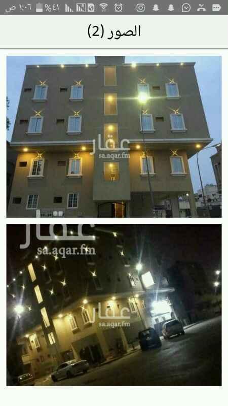 شقة للإيجار في شارع بدر ، حي الثقبة ، الخبر