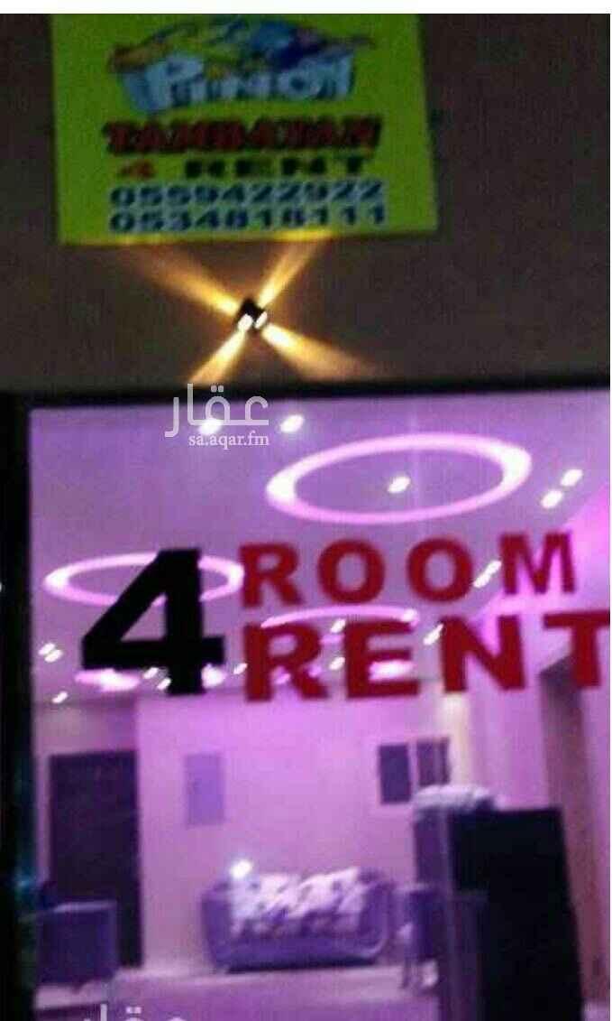 شقة للإيجار في شارع الامير محمد ، حي الخبر الشمالية ، الخبر