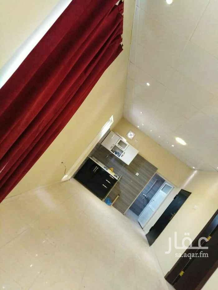 شقة للإيجار في شارع ابن حبان ، حي اليمامة ، الرياض