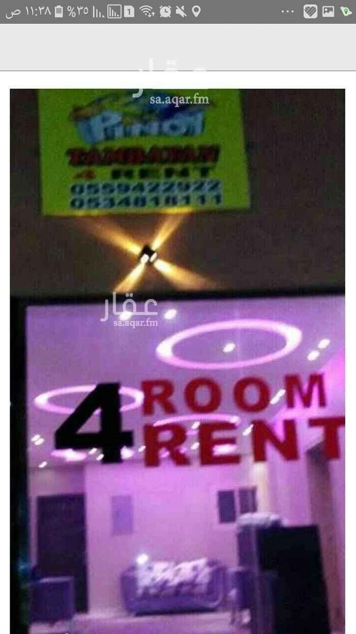 شقة للإيجار في شارع الثامن والعشرون ، حي الخبر الجنوبية ، الخبر ، الخبر