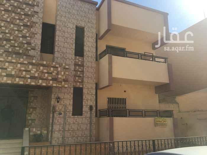 شقة للإيجار في شارع الكوكباش ، حي السلامة ، جدة ، جدة