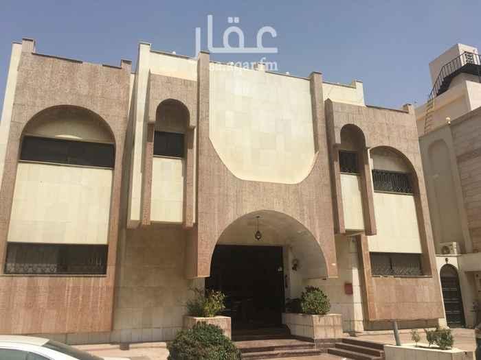 شقة للإيجار في شارع رائد العدل ، حي النهضة ، جدة ، جدة