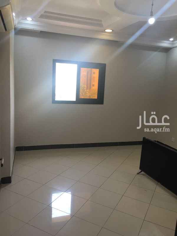شقة للإيجار في شارع النجدى ، حي النهضة ، جدة ، جدة