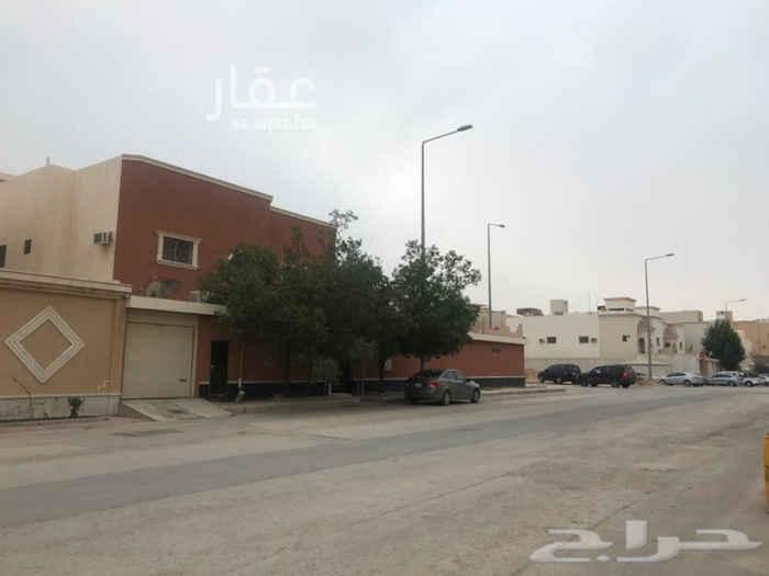 فيلا للبيع في شارع معان ، حي حطين ، الرياض ، الرياض