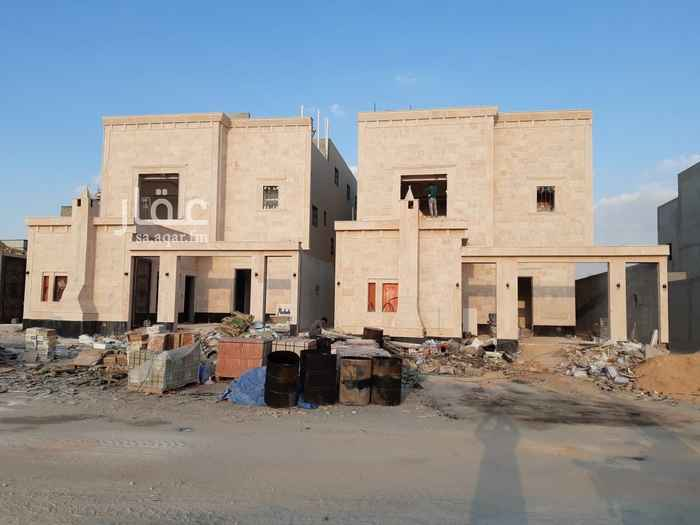 فيلا للبيع في شارع وادي هرجاب ، الرياض ، الرياض
