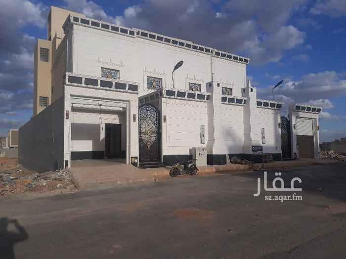 فيلا للبيع في شارع سيف الدين الخطيب ، الرياض ، الرياض
