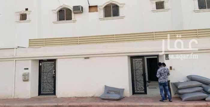 دور للإيجار في شارع المليسان ، حي اليرموك ، الرياض ، الرياض