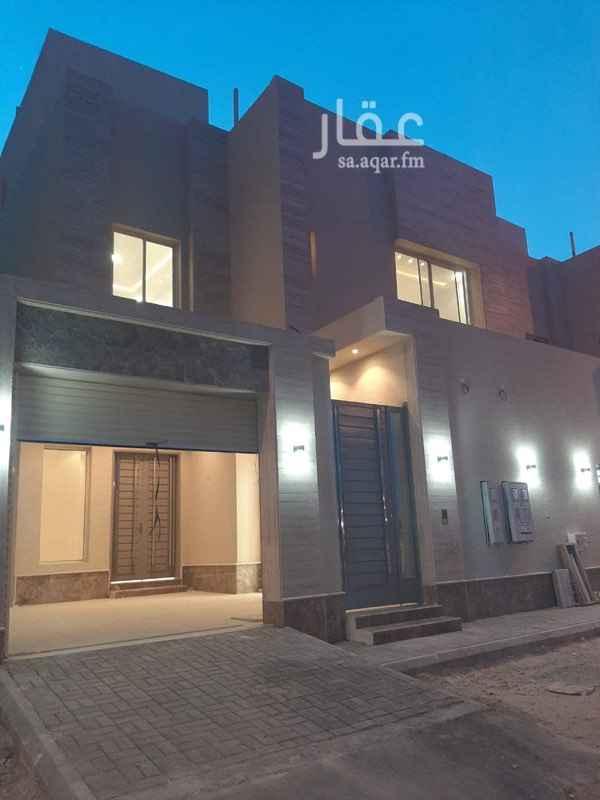 فيلا للإيجار في شارع الحاميه ، حي النرجس ، الرياض ، الرياض