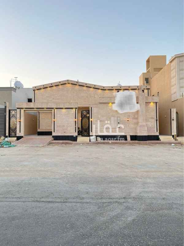 فيلا للبيع في طريق السيل الكبير ، حي المهدية ، الرياض ، الرياض