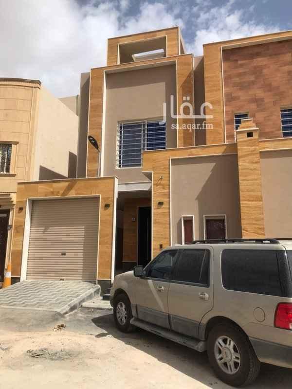 بيت للإيجار في طريق الملك عبدالعزيز ، حي العارض ، الرياض ، الرياض