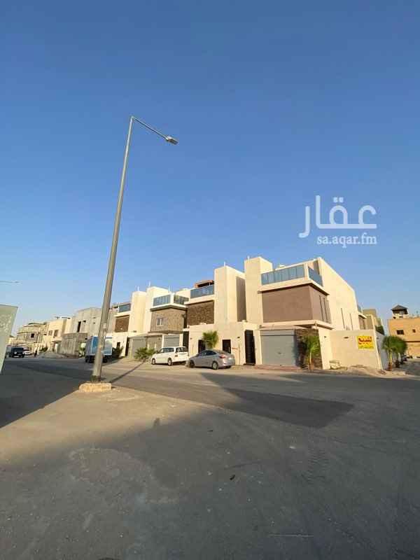فيلا للبيع في شارع القصر ، حي العارض ، الرياض ، الرياض