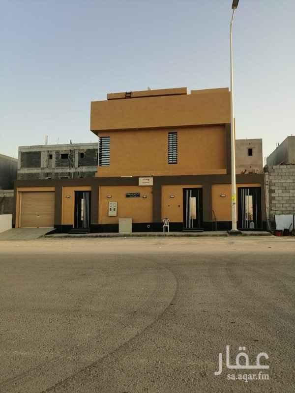 فيلا للإيجار في شارع الشيخ عبدالله بن جبرين ، حي القيروان ، الرياض ، الرياض