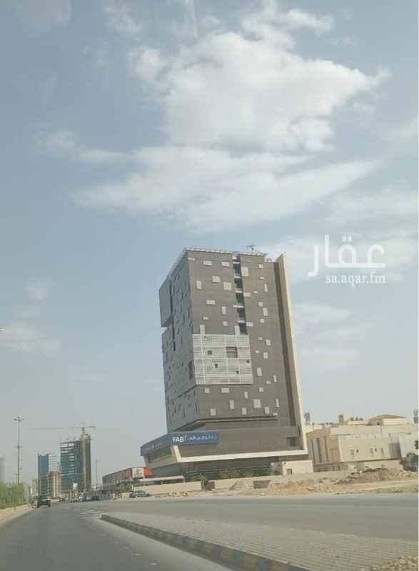 عمارة للبيع في طريق الملك فهد ، حي الملقا ، الرياض ، الرياض