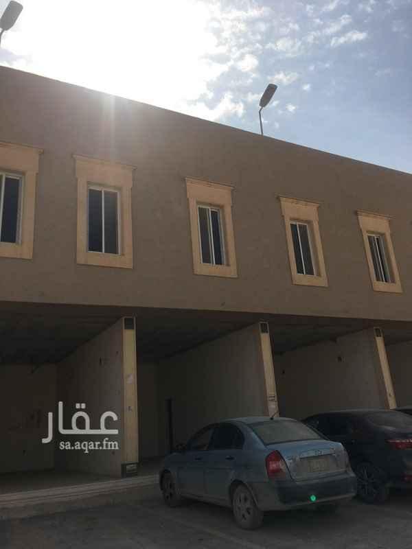 شقة للإيجار في شارع جعفر بن هاشم ، حي العارض ، الرياض ، الرياض