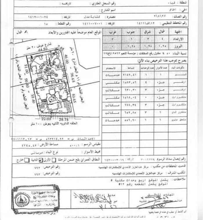 أرض للبيع في شارع عبدالحميد بن ابي اويس ، حي الخاتم ، المدينة المنورة ، المدينة المنورة