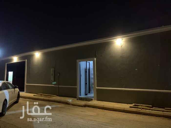 استراحة للإيجار في شارع مسعود بن سارية ، حي الزهرة ، الرياض ، الرياض