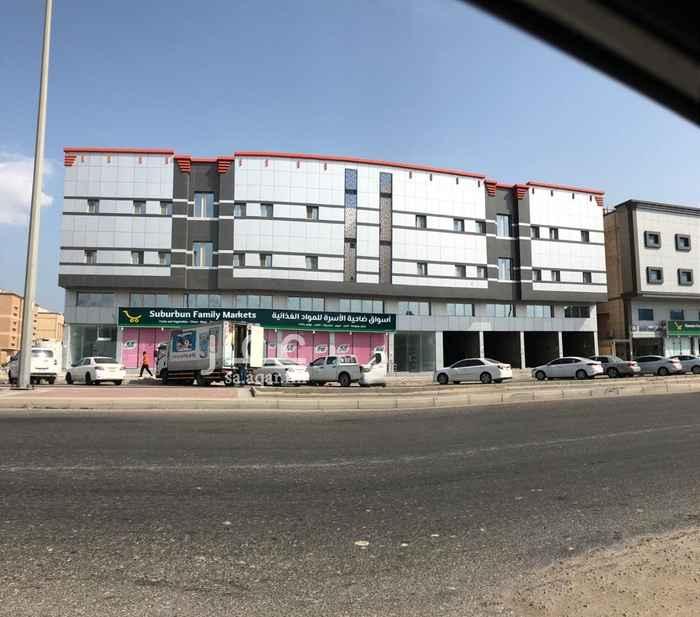 عمارة للإيجار في شارع عبد الرحمن بن بشر العبدي ، حي النور ، الدمام ، الدمام
