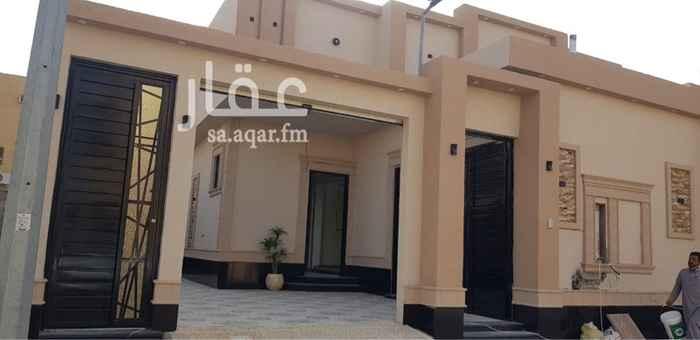 بيت للبيع في حي المروج ، محافظة المزاحمية ، المزاحمية