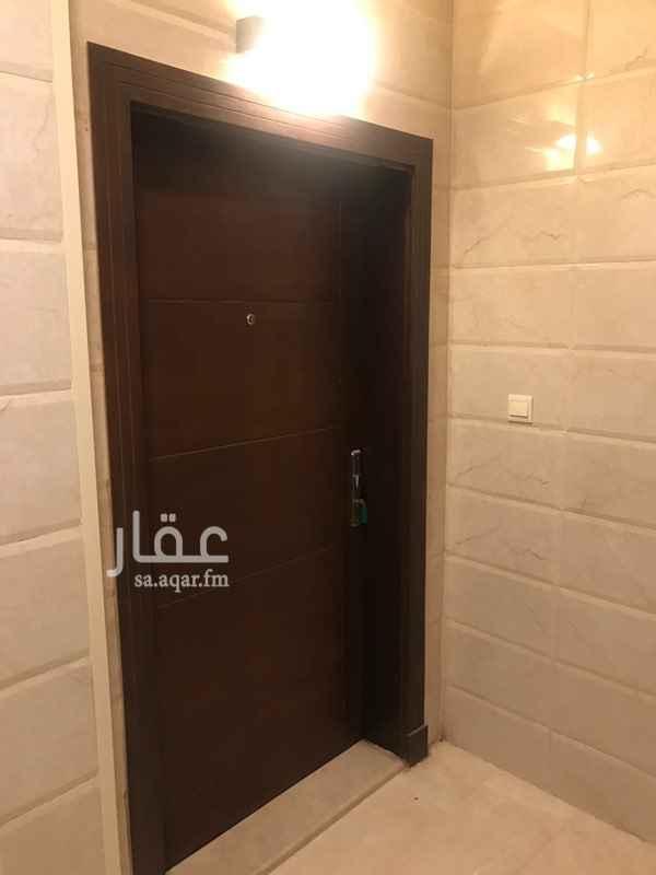 شقة للإيجار في حي الواحة ، جدة