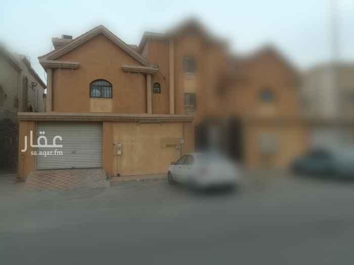 شقة للإيجار في شارع 21 ب ، حي المنار ، الدمام ، الدمام