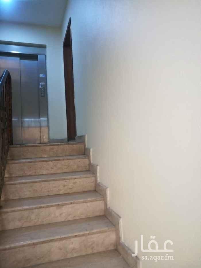 شقة للإيجار في شارع الامير حمود بن عبد العزيز ، حي العقربية ، الخبر ، الخبر