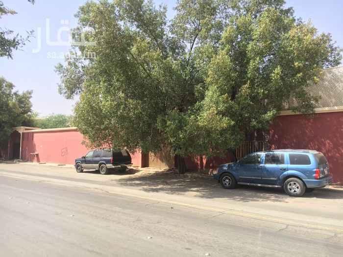 أرض للبيع في شارع ابن طولون ، حي الشفا ، الرياض ، الرياض
