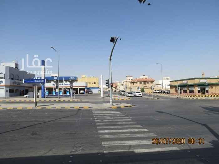 فيلا للبيع في شارع سدير ، حي الزهرة ، الرياض ، الرياض