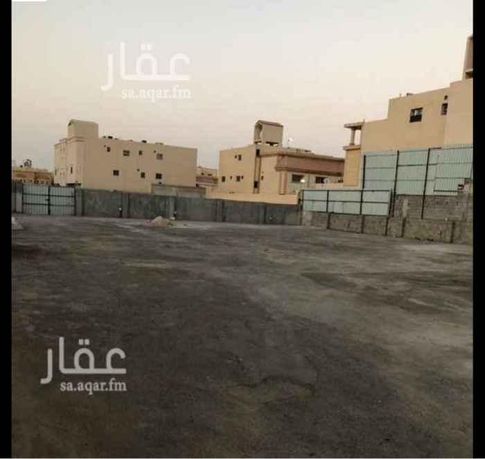 أرض للإيجار في طريق الامير عبدالرحمن بن سعود ، حي طويق ، الرياض ، الرياض