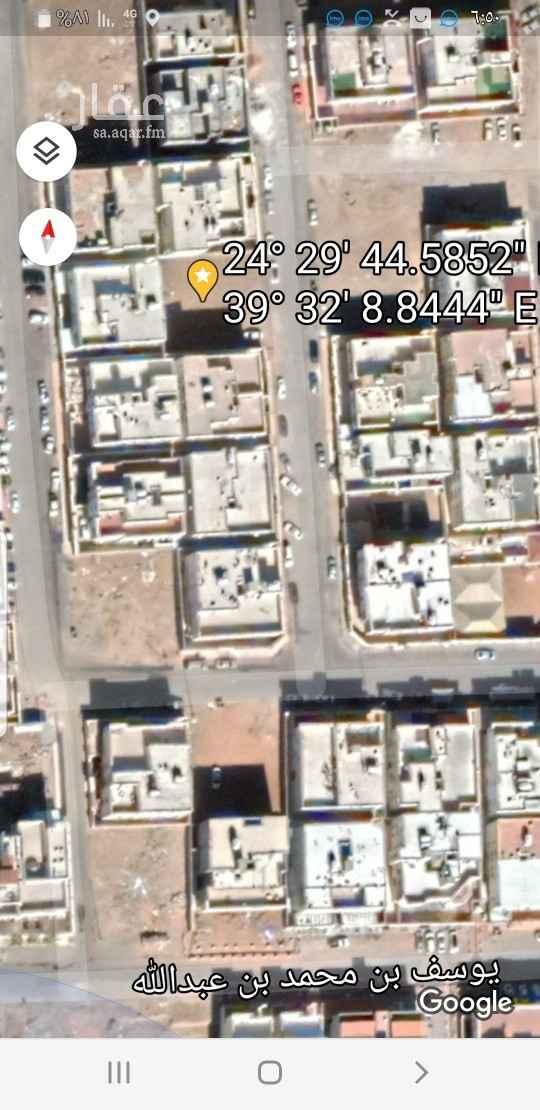 فيلا للإيجار في شارع يعقوب بن جعفر بن أبي كثير ، حي طيبة ، المدينة المنورة ، المدينة المنورة