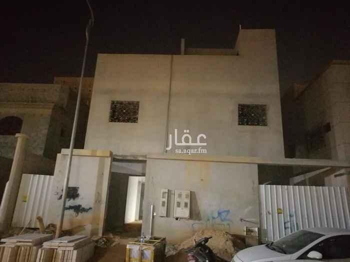 فيلا للبيع في حي ، شارع عبدالله بن حلوان ، حي العريجاء الغربية ، الرياض ، الرياض