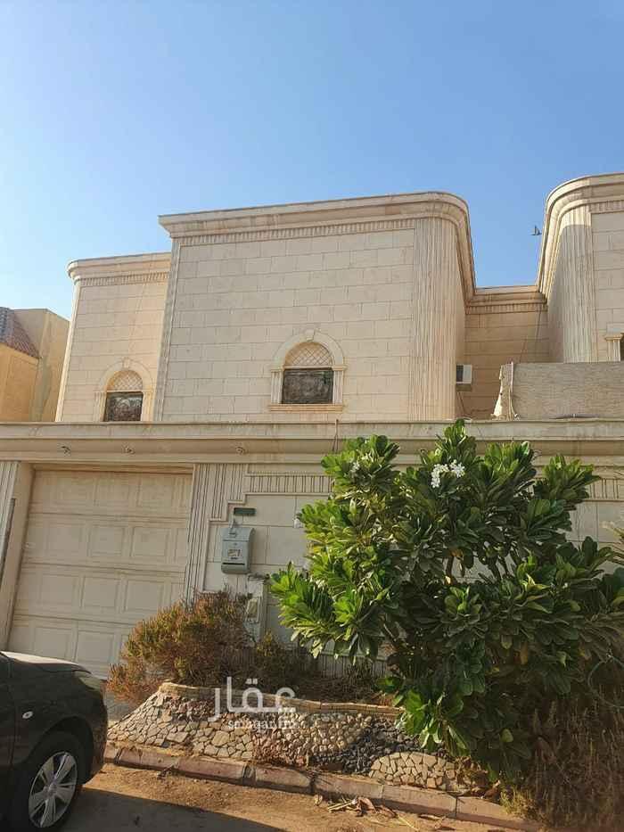 فيلا للبيع في شارع الفرع ، حي اشبيلية ، الرياض ، الرياض