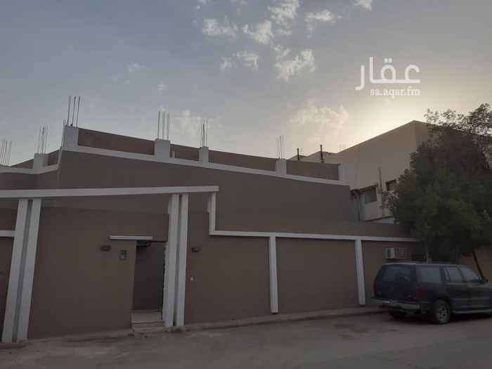 فيلا للبيع في شارع صهر الغمري ، حي الخليج ، الرياض ، الرياض