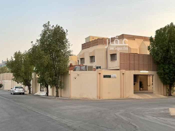 فيلا للبيع في شارع ابن سليم البوصيري ، حي الربوة ، الرياض ، الرياض