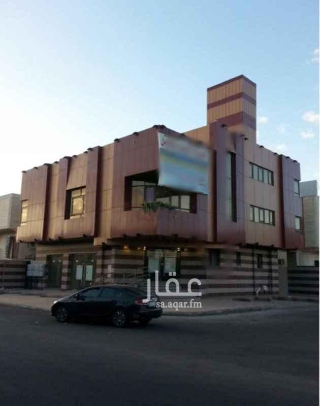 عمارة للإيجار في شارع سهيل بن رافع ، حي الخالدية ، المدينة المنورة ، المدينة المنورة