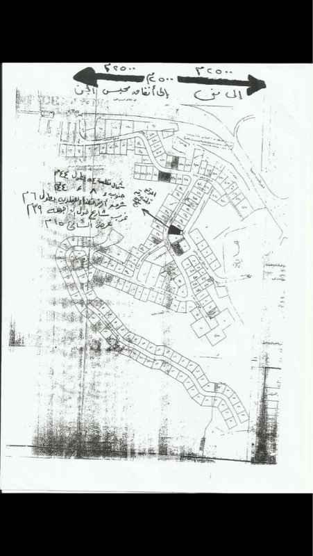 أرض للبيع في مكة ، حي العزيزية ، مكة المكرمة